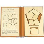 Puzzle Booklet - Five +1 Tiles image