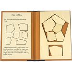 Puzzle Booklet - Five +1 Tiles