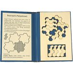 Puzzle Booklet - Penrose's Polyiamond image