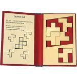 Puzzle Booklet - Quintet in F image