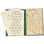 Puzzle Booklet - Tridrafter