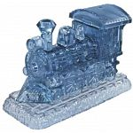 3D Crystal Puzzle - Locomotive