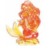 3D Crystal Puzzle - Ariel