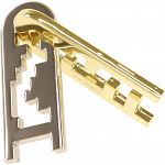 Cast Keyhole image