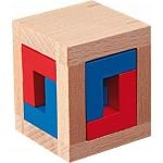 4 Caged Puzzle image
