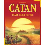 Catan: 5th Edition image