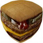 V-Cube Burger 2B Cube Toy image