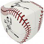 V-CUBE 2 Pillow (2x2x2): Baseball image
