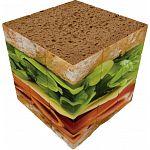 V-CUBE 3 Flat (3x3x3): Sandwich image