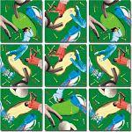 Scramble Squares - Golf image