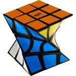 Eitan's Twist Cube - Black Body image