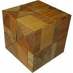Diagonal Halfcubes
