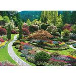 The Butchart Gardens - Sunken Garden image