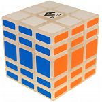 Full Function 3x3x5 Cube - Clear Body image
