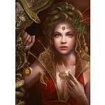 Forgotten: Gold Jewellery image