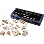 Mini-Puzzle Assortment - 10 Puzzles