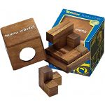 Soma Cube - Medium