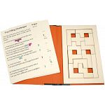 Puzzle Booklet - Pentomino