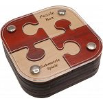 Puzzle Box 002 Deluxe