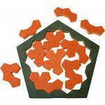 The Pentagon Tiles
