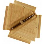 Bamboo Wood Puzzle 11