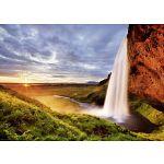 AVH Edition: Seljalandsfoss Waterfall image