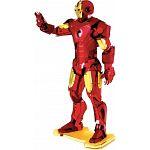Metal Earth: Marvel - Iron Man image
