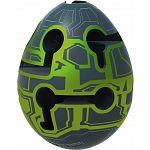 Smart Egg Labyrinth Puzzle - Space Capsule