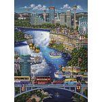 Niagara Falls - 1000 Piece image