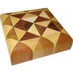 Cuboid 1 (oval tray)