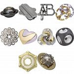 Group Special - a set of 9 Hanayama's NEW puzzles image