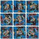 Scramble Squares - Antique Autos