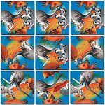 Scramble Squares- Australian Wildlife