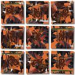 Scramble Squares - Buffalo