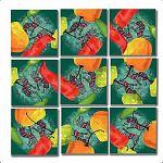 Scramble Squares - Chili Today, Hot Tamale!