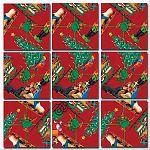 Scramble Squares - Christmas