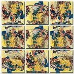 Scramble Squares - Civil War