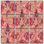 Scramble Squares - Crustaceans