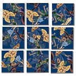 Scramble Squares - Fairies image