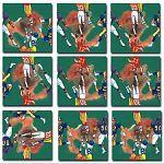 Scramble Squares - Football