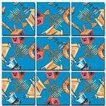Scramble Squares - Judaica