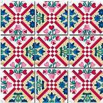 Scramble Squares - Quilt