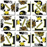 Scramble Squares - The University of Iowa