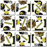 Scramble Squares - The University of Iowa