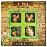 Junior Wooden Puzzle
