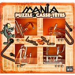 Puzzle Mania - Wolf
