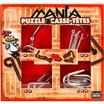 Puzzle Mania - Chicken