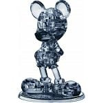 3D Crystal Puzzle - Mickey Mouse (2nd Edition)