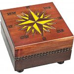 Compass - Secret Box image