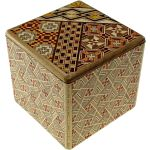 Cube Himitsu-Bako KK